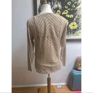 Vintage Tops - #newtocloset True Vintage Tunic Shirt